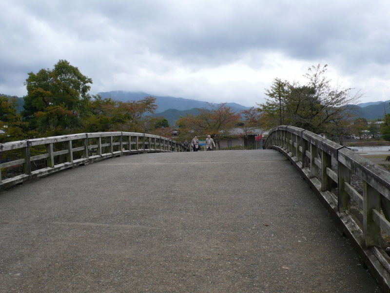 made in Japan authentic souvenirs arashiyama bridge to village kyoto