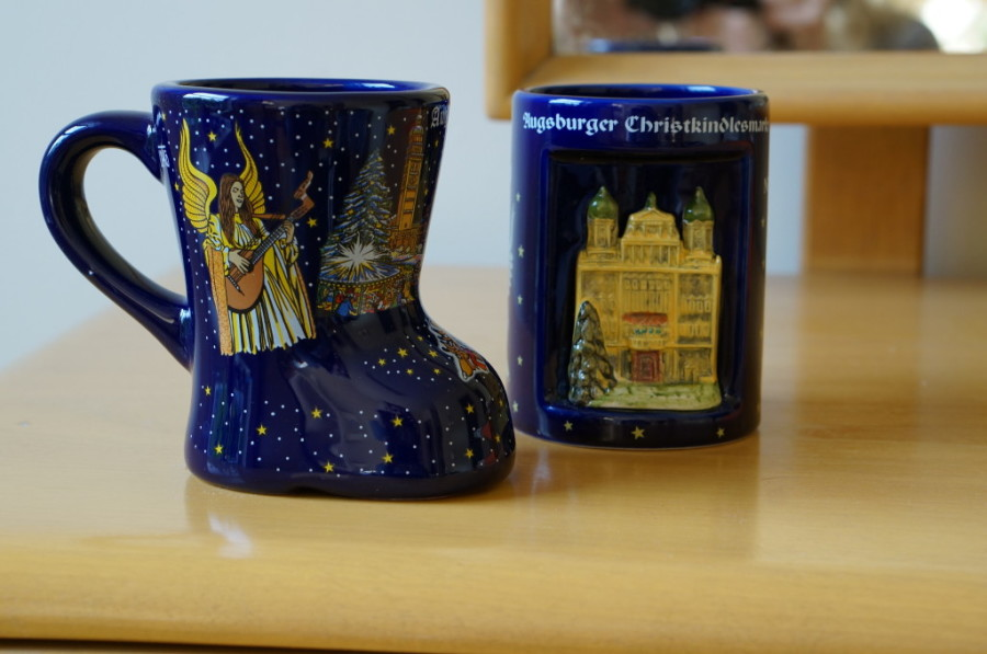 german christmas market mugs