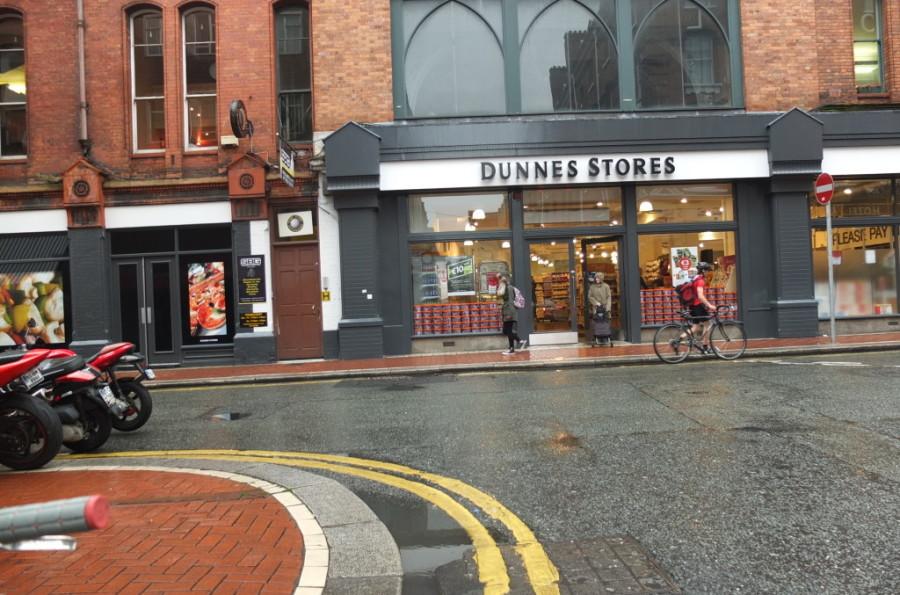 f755436fced62 SaveIrish food souvenir shopping at Dunnes. I first hit Dunnes, a typical  supermarket where Dublin ...