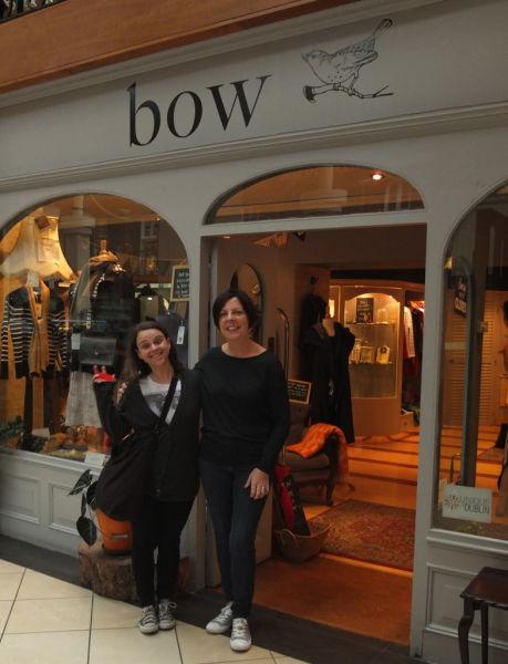 bow boutique dubin ireland shop owners