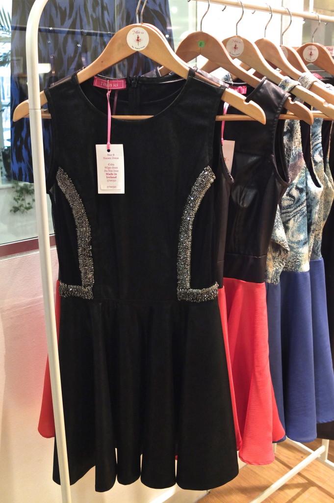 souvenir shopping dublin independent fashion dresses