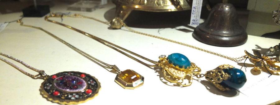souvenir vintage jewelry shopping dublin
