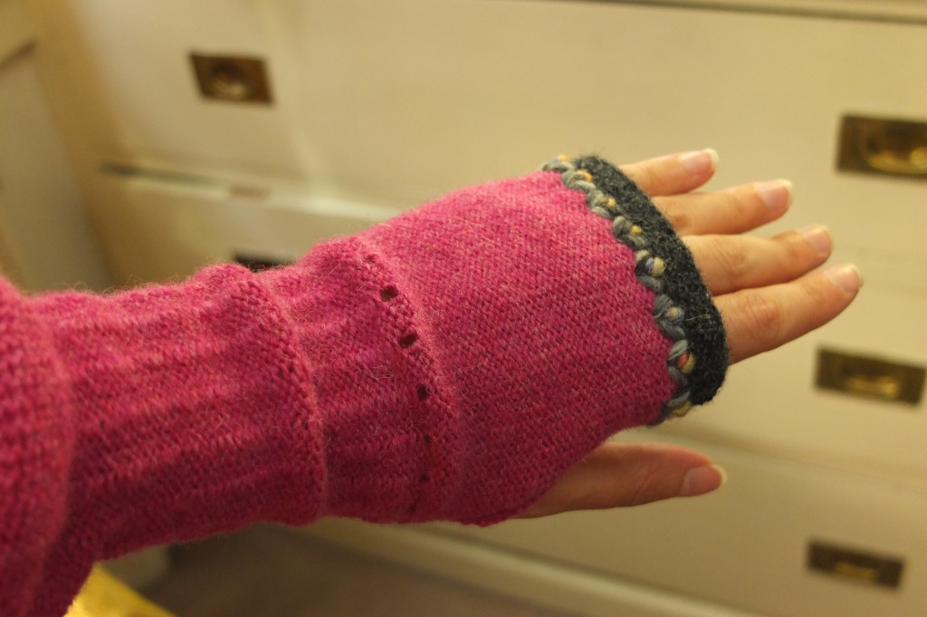 best shopping dublin souvenirs cleo's handknit gloves