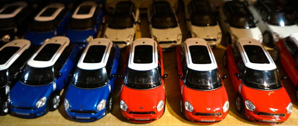 car toy mini cooper london unique gift souvenir