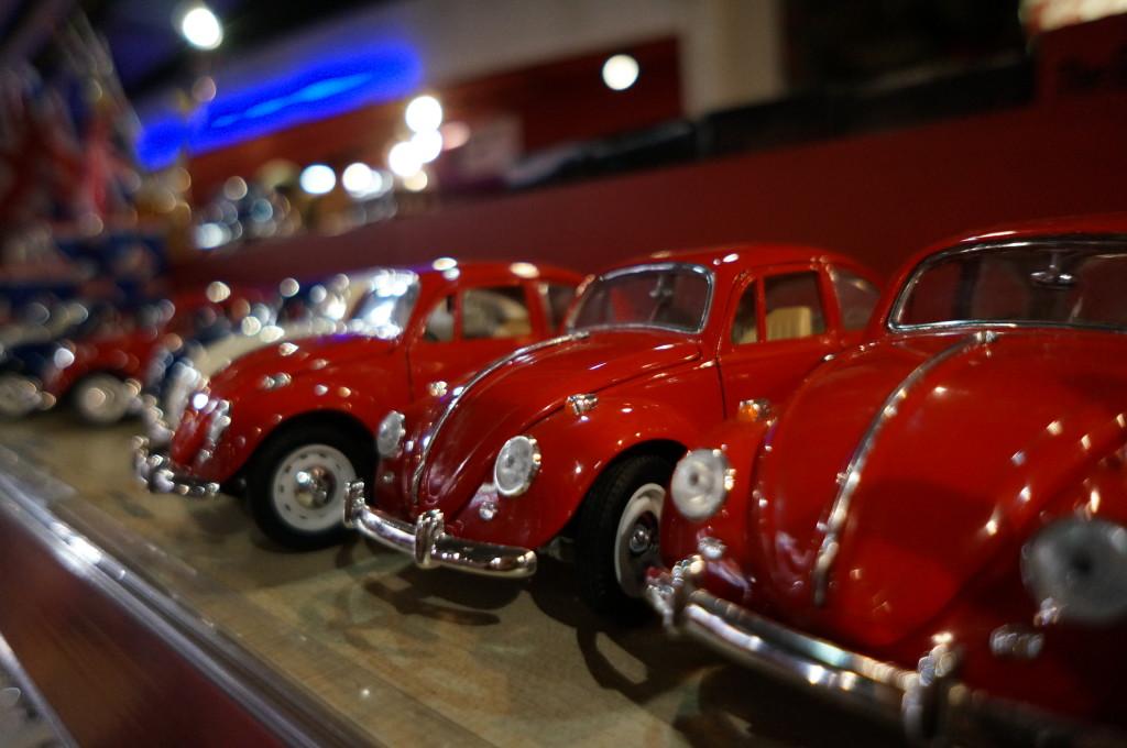 london unique gift souvenir car toy