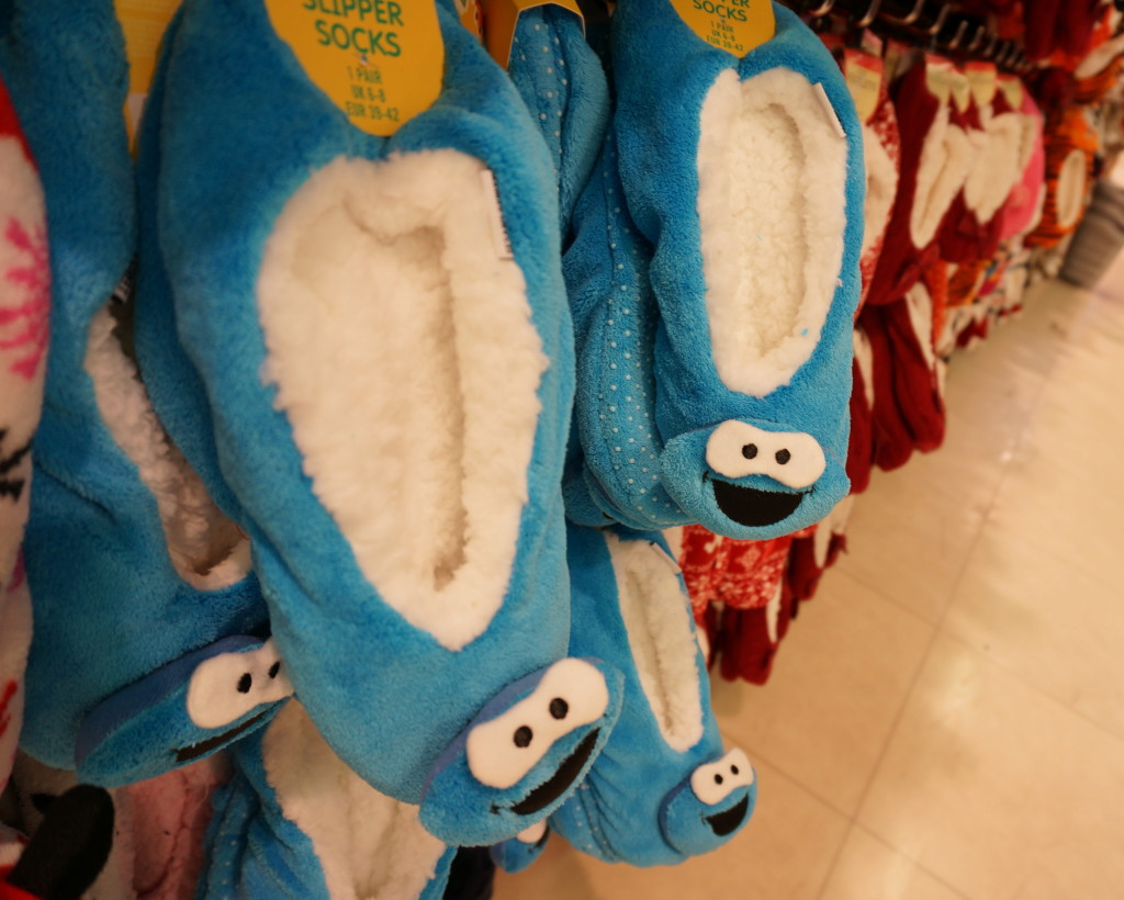 unique gift london slipper socks primark souvenir