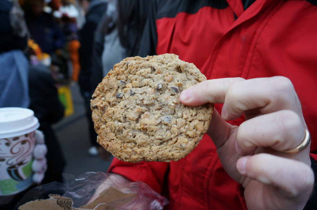 momfuku compost cookie union square holiday market nyc christmas food gifts