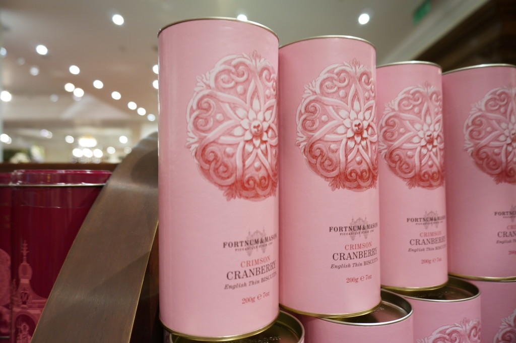 Fortnum and mason sweets gift