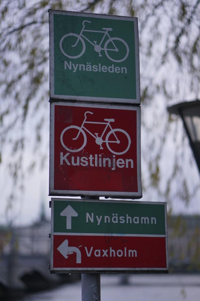 swedish signs stockholm gamla stan