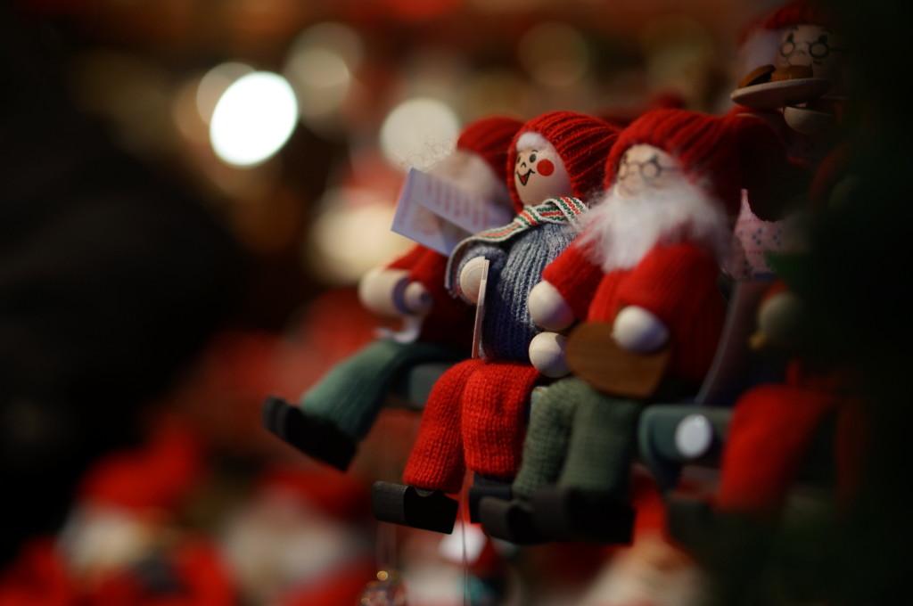 gamla stan christmas market stockholm sweden