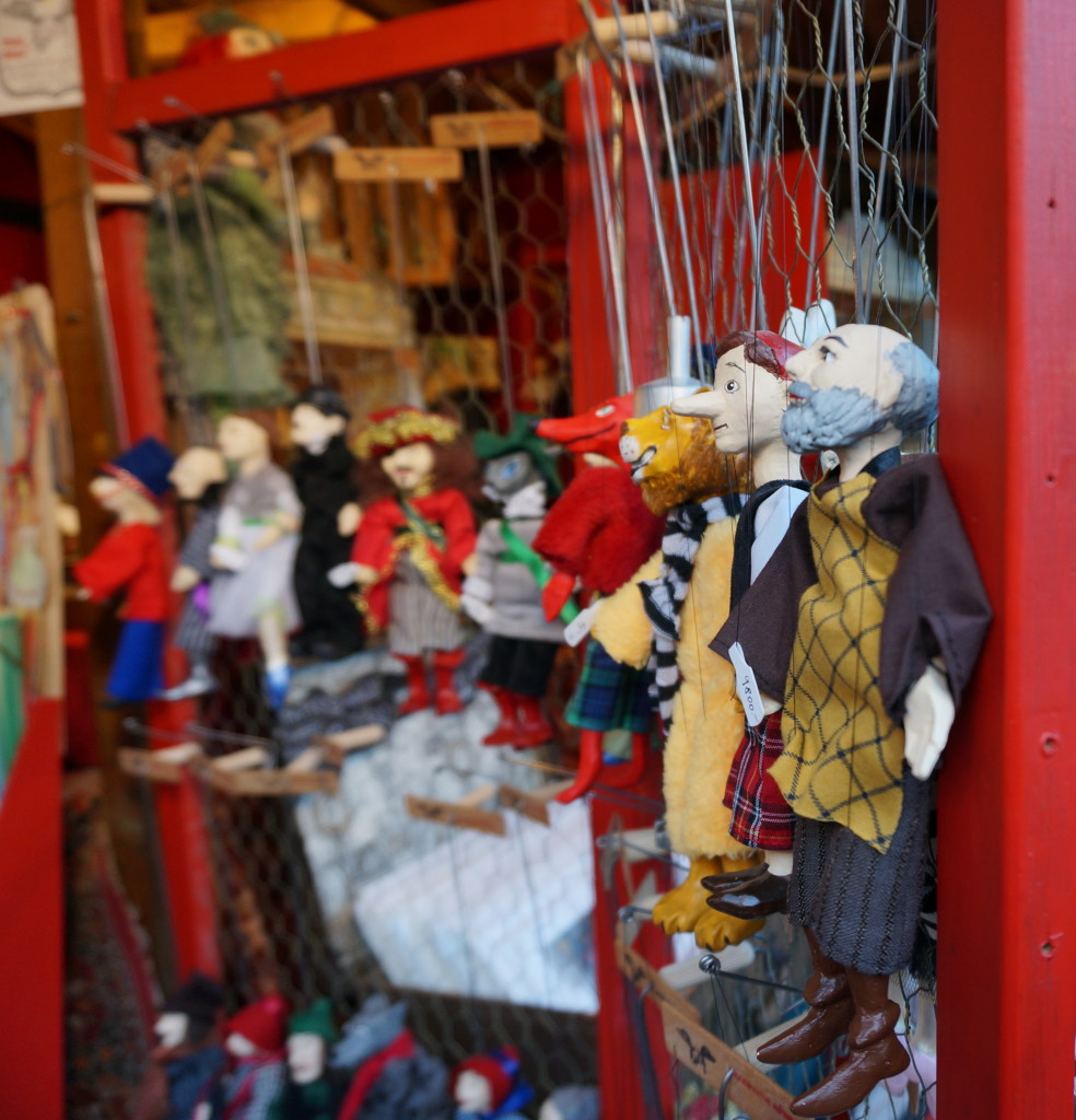marionettes budapest souvenir hungarian  handmade craft christmas market fairall hand made and hand painted