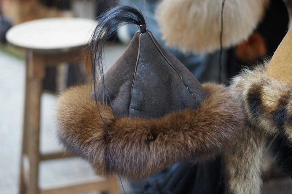 Hungarian hat budapest christmas market souvenir hungarian  handmade craft fair