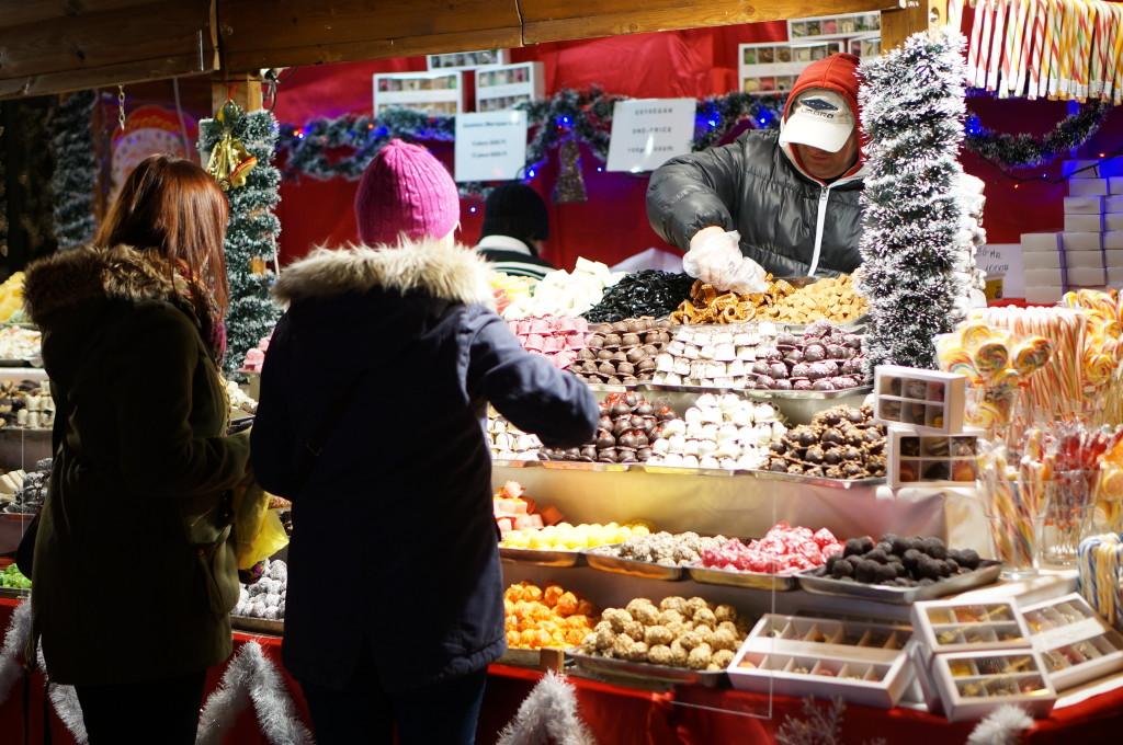 hungarian candy budapest budapest souvenir christmas market fair