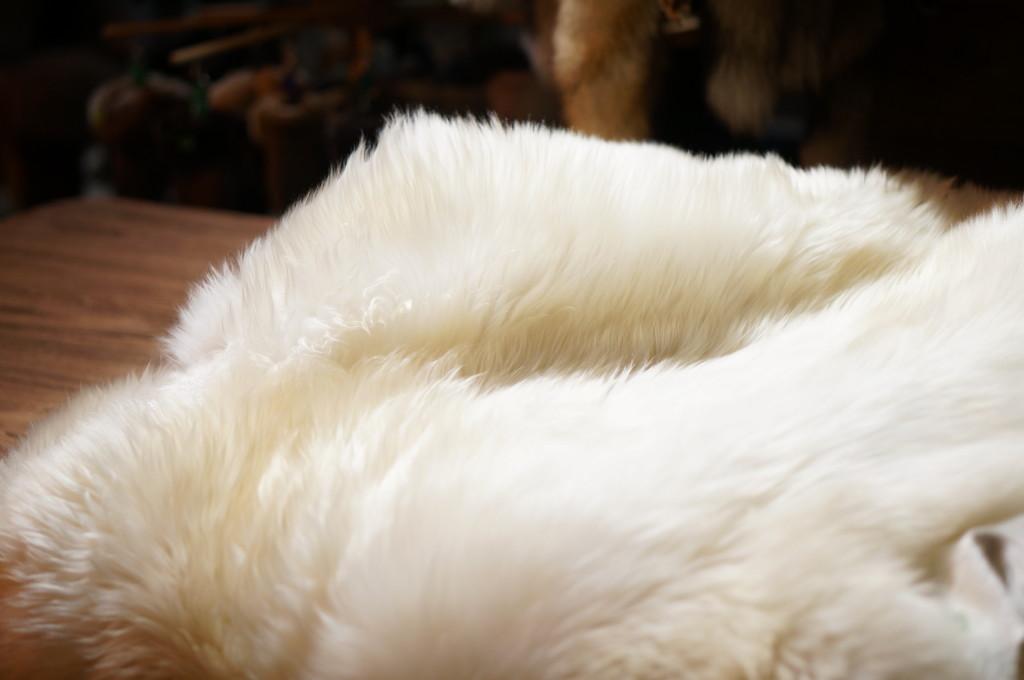 hungarian sheepskin budapest