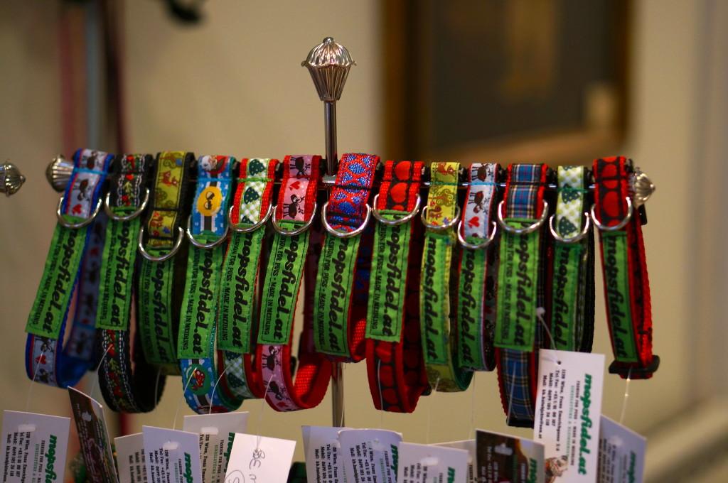 dog collars handmade in vienna austria