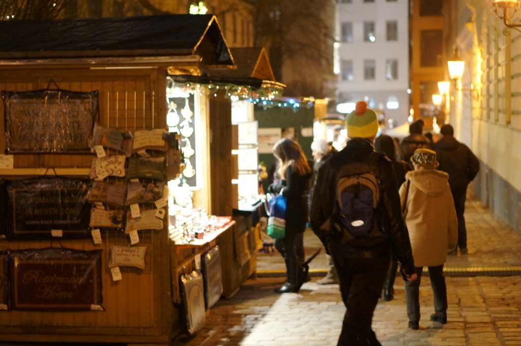 Spittelberg Christmas market vienna crafts food Weihnachtsmarkt  alleys