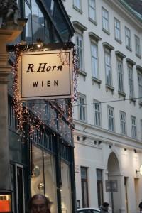 Mens shopping Vienna R Horn Bespoke custom best
