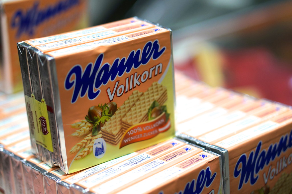manner cookies vienna