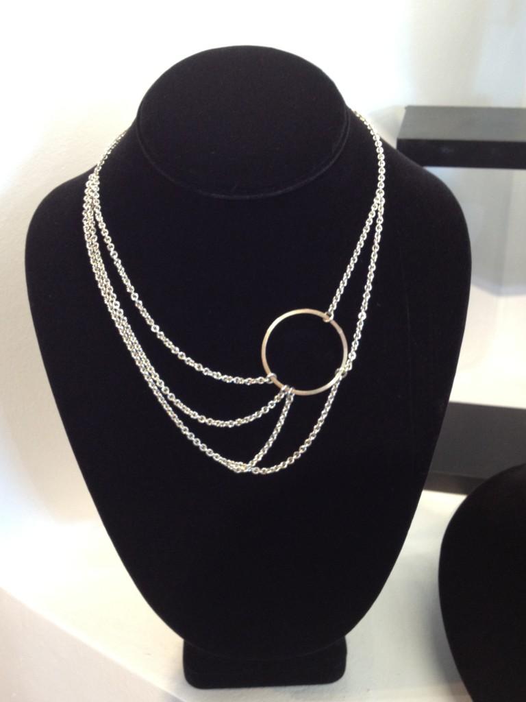 necklace austin texas