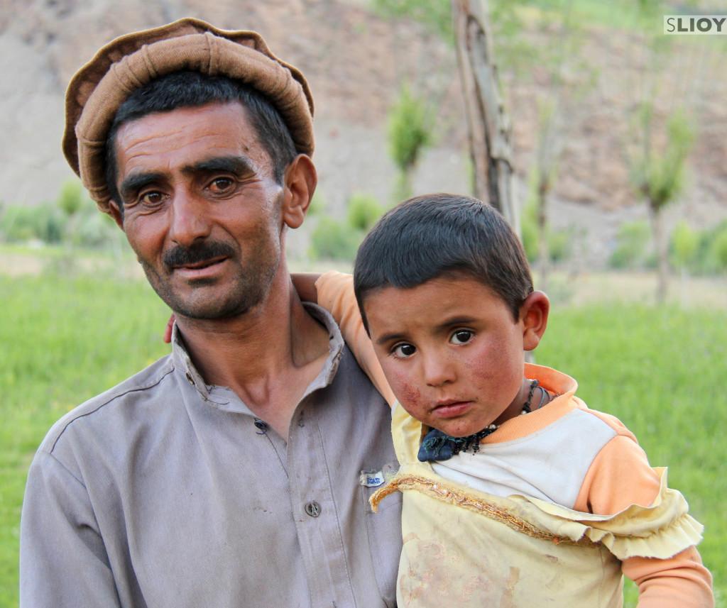 afghanistan souvenir hat
