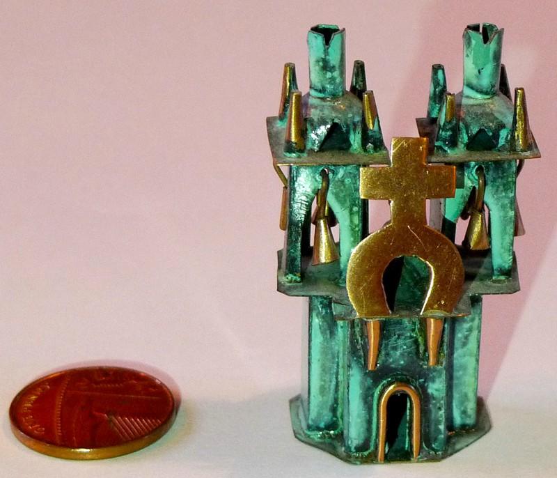 Church Mini Statue - Imgur