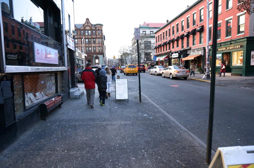 cake boss hoboken street