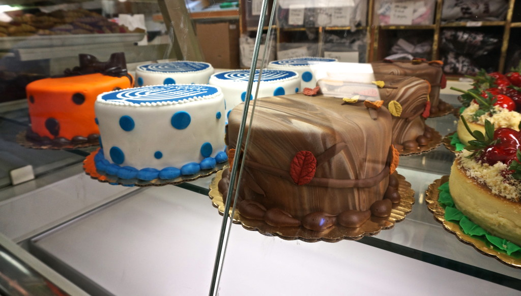 cake boss chocolate cake