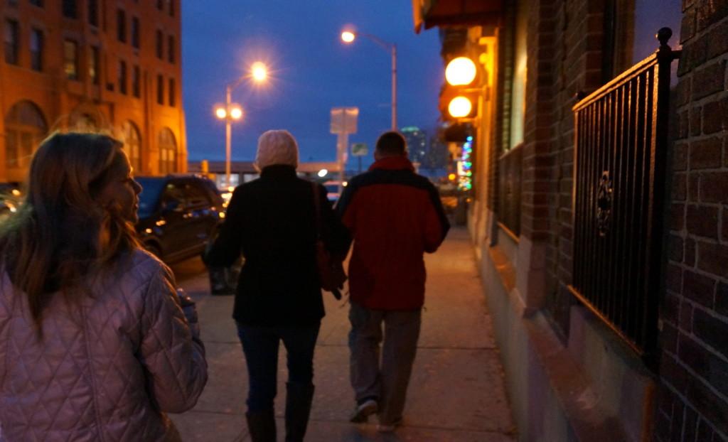 hoboken riverfront walk