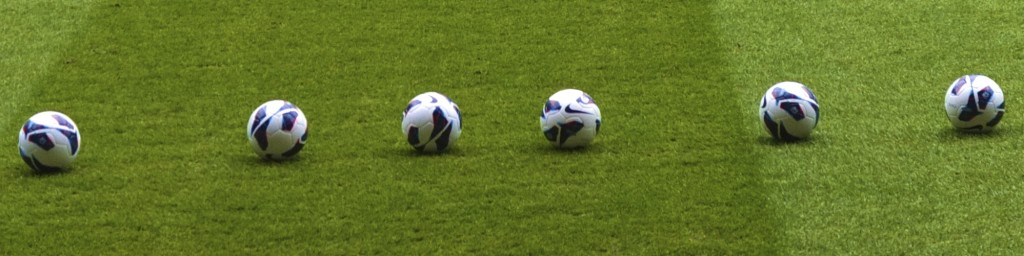 soccer balls footballs english premiere league