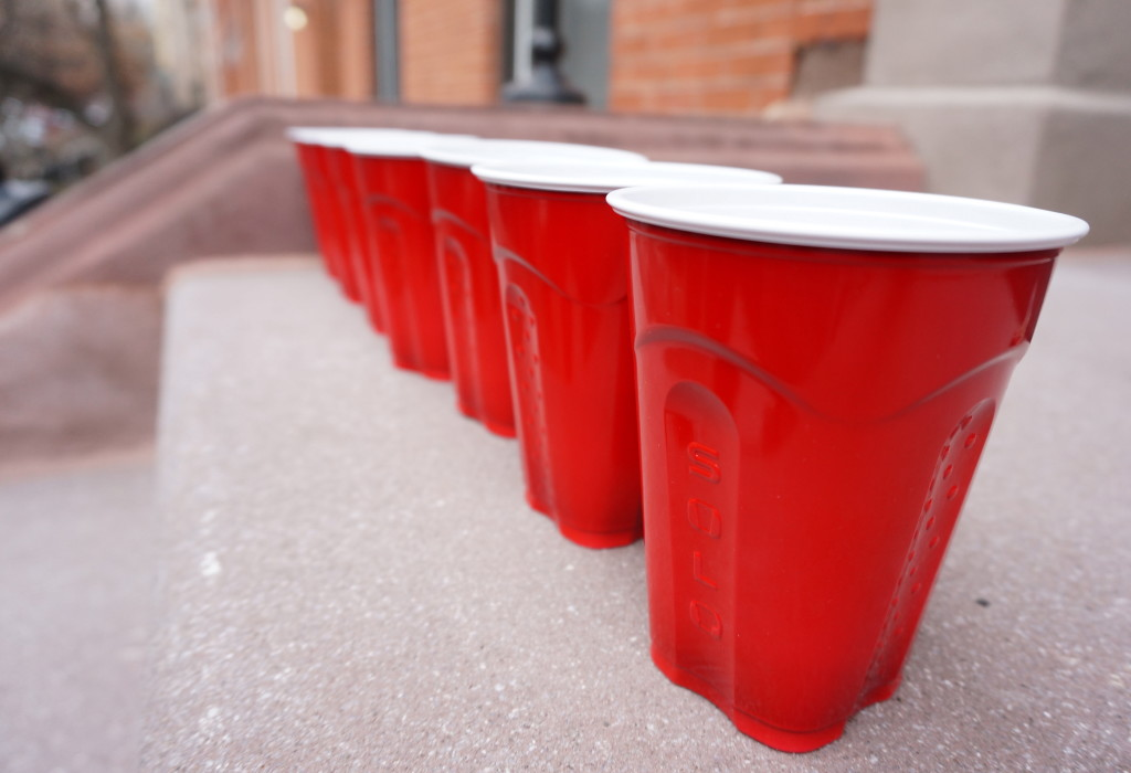 red solo cups american party cups souvenir