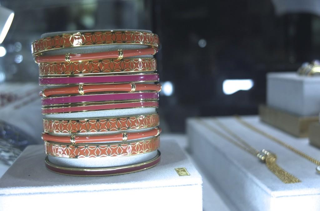 Astley clarke bangles bracelets liberty london gift