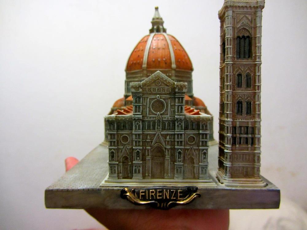 Dumo Replica Florence