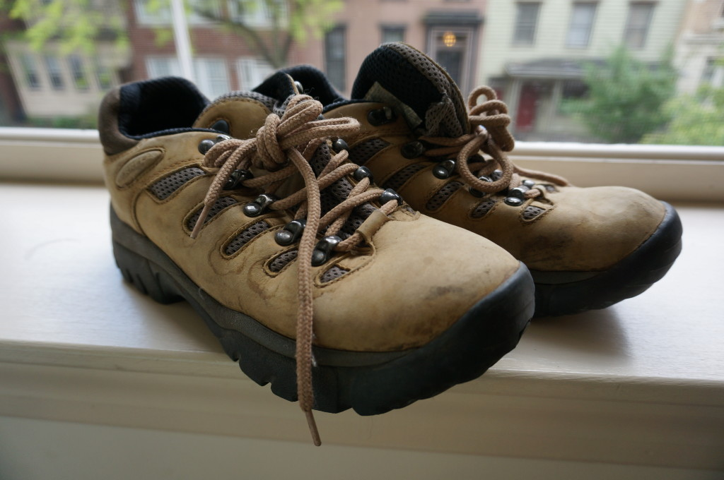 hiking boots for travel europe