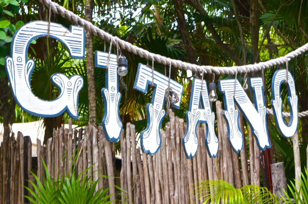 tulum best restaurants hartwood gitano