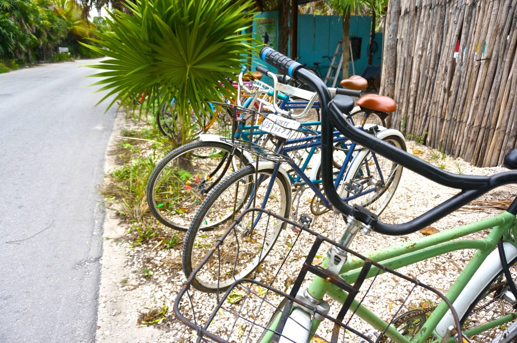 bike tulum mexico best