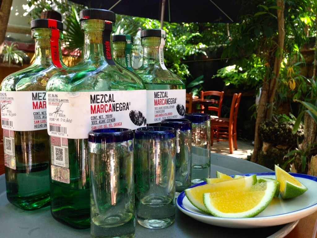 artisan small batch Mezcal mexico liquor souvenir