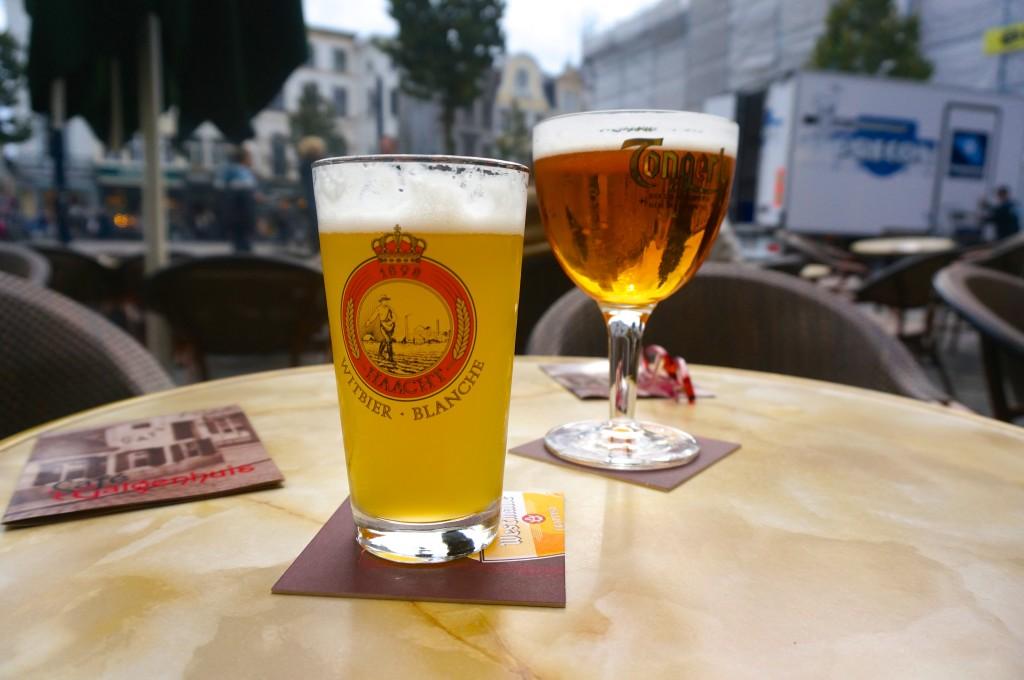 belgian beer brussels what to buy