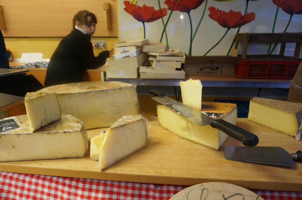 belgian cheese brussels