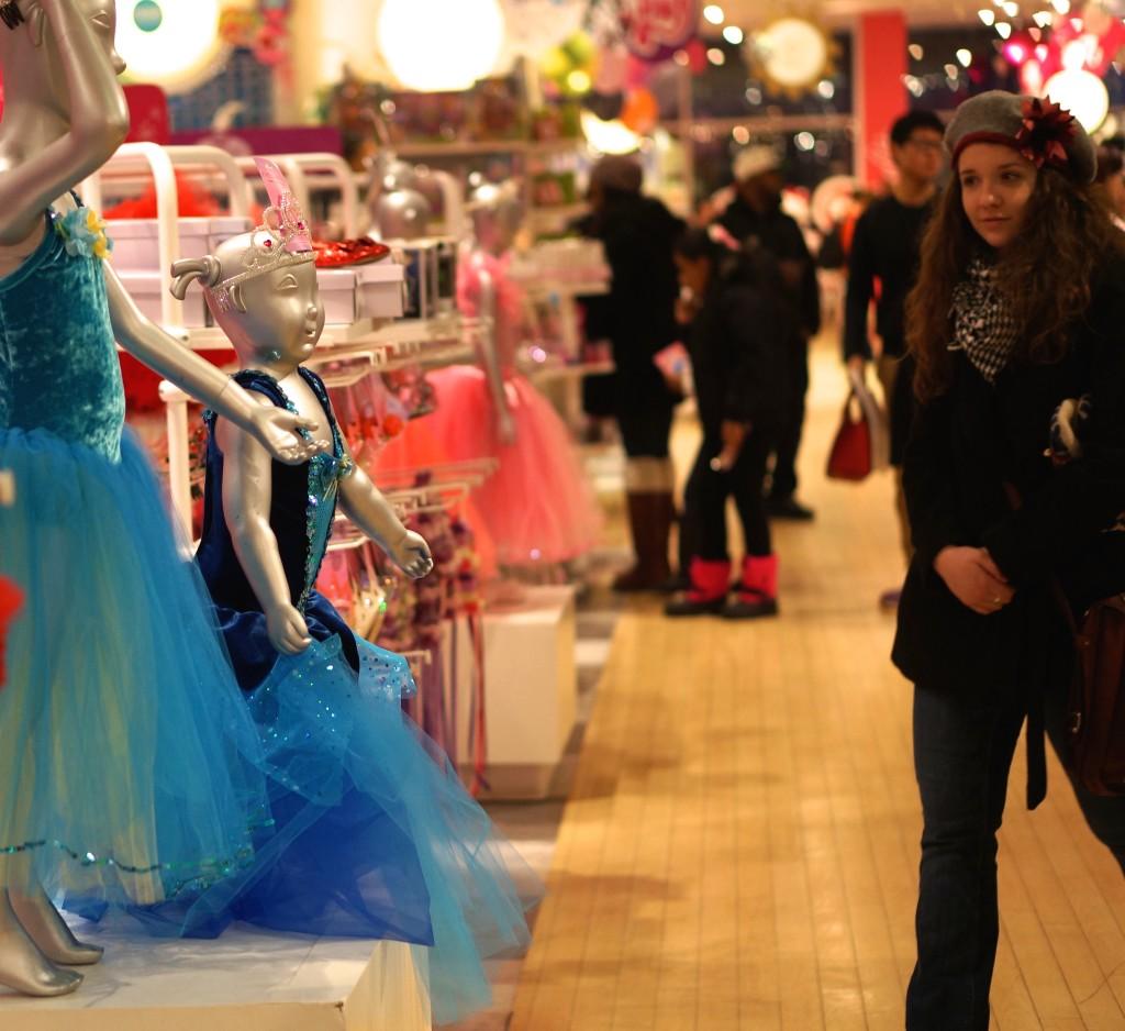 girls dress up clothes fao schwarz nyc princess tutu taffeta tulle