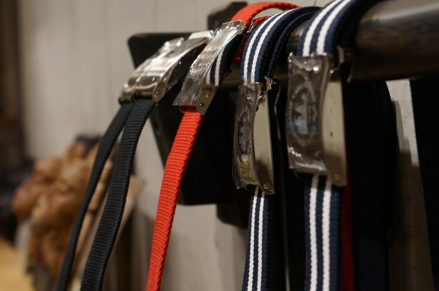 mens belts sweden stockholm vasa museum