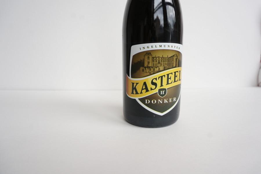 brown belgian beer for stew