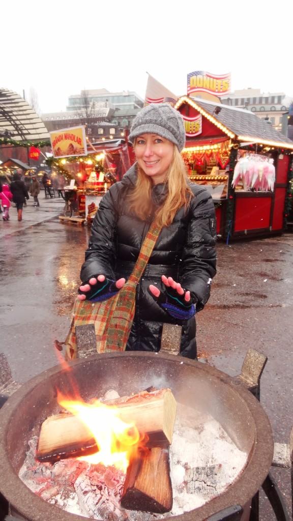 stockholm sweden christmas market