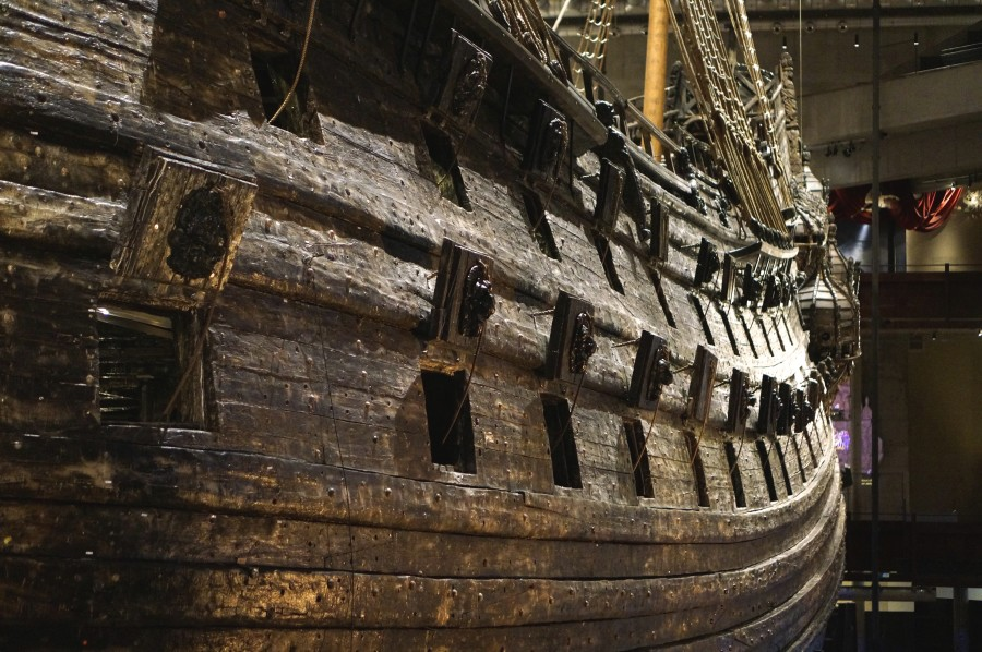 vasa ship museum wars ship