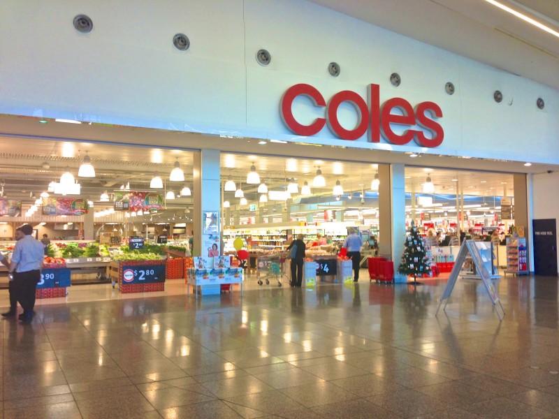 Australia food Grocer supermarket Souvenirs