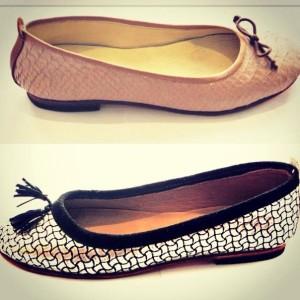 souvenirs morocco Bennina Shoes