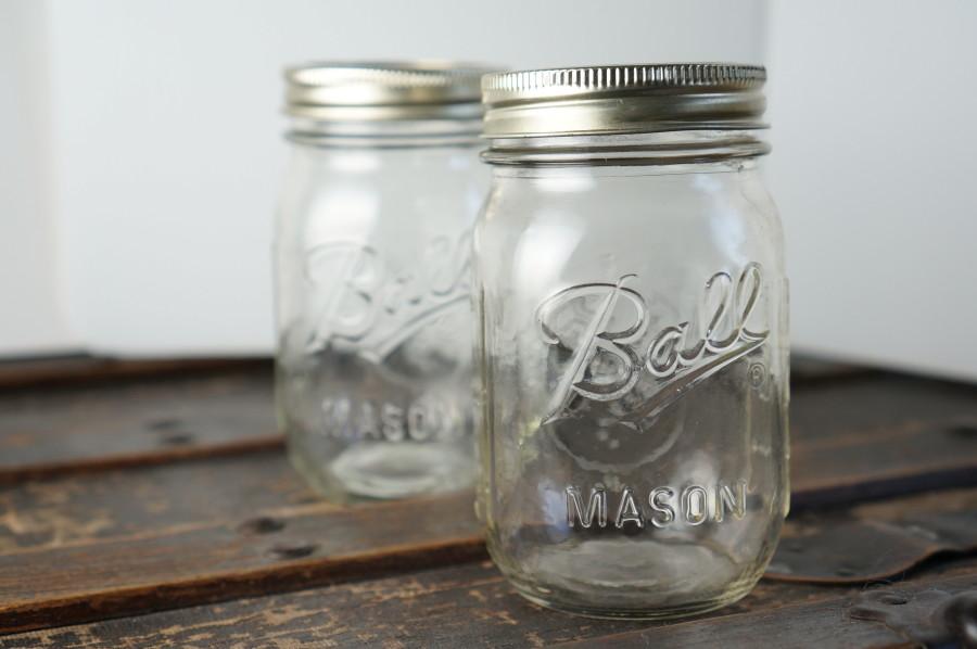 glass ball mason jars gifts travel souvenirs