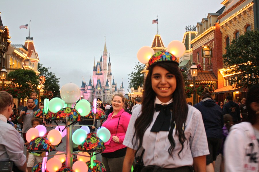 light up mouse ear hats wdw walt disney world