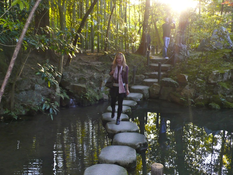 stepping stones japan lost in translation