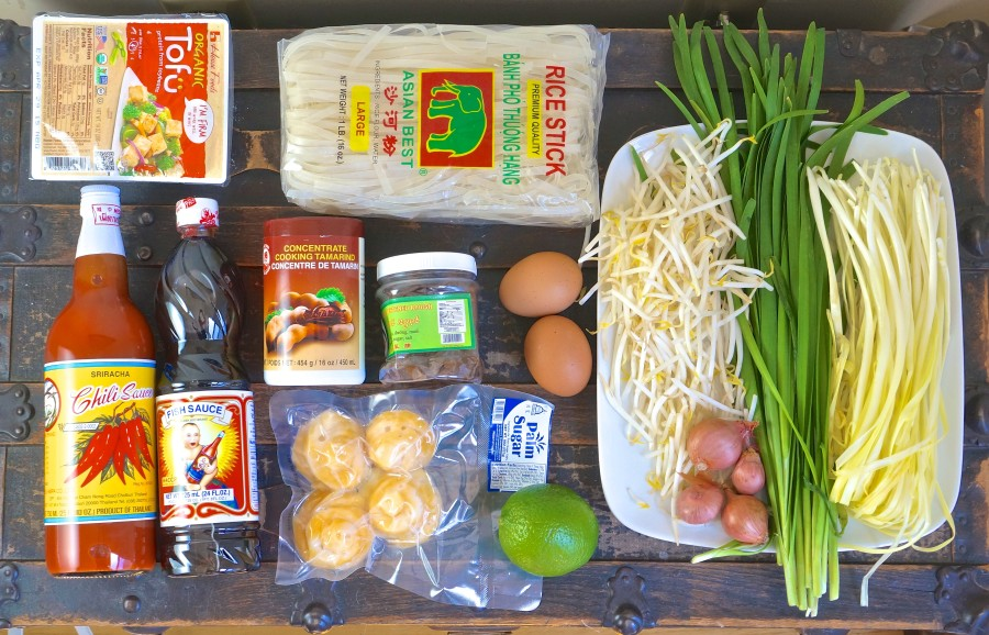 Best Pad Thai Recipe Authentic Bangkok Street Vendor Style