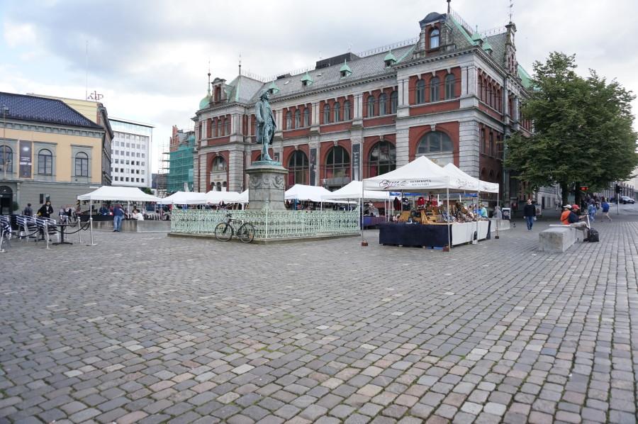 craft market bergen